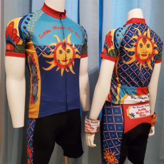 5am 10 year Anniversary Talavera Style Cycling Kits for Men and Women